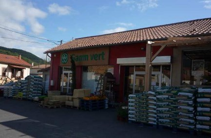 Distribution - Cavale - Votre Coopérative à Limoux