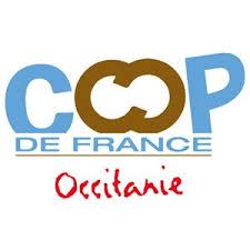 Logo Coop de France Occitanie
